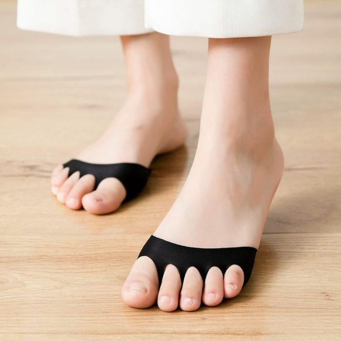 Forefoot Pad Anti-Slip Cushions
