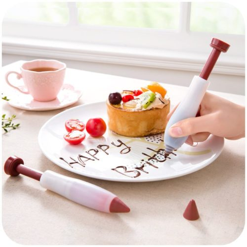 Cake Decorating Pen Pastry Tool