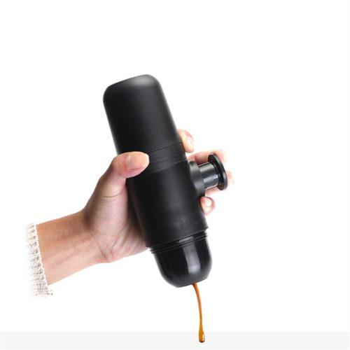 Travel Espresso Maker Coffee Press