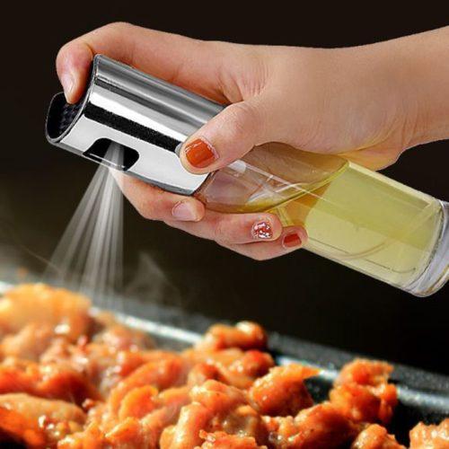 Cooking Oil Spray Bottle