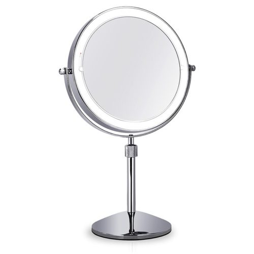 Magnifying Makeup Mirror with Lights