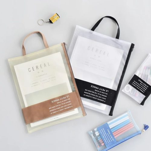 Folder Bag Document Organizer