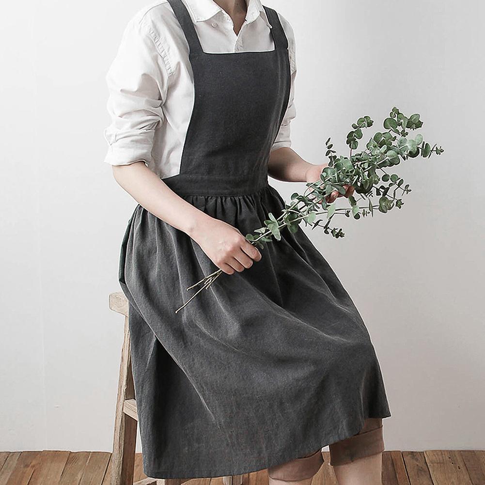 Florist Apron Long and Minimalist Apron