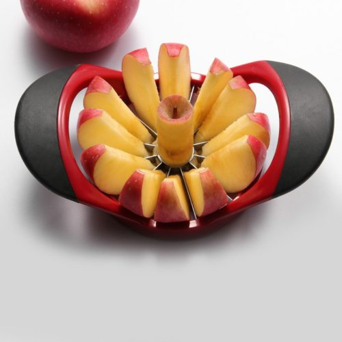 Apple Corer and Slicer Kitchen Tool