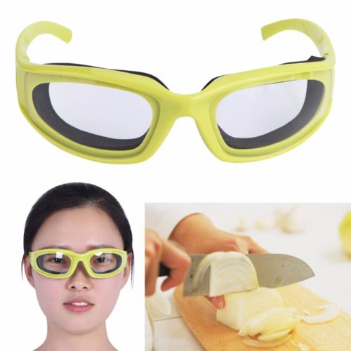 Onion Cutting Goggles Kitchen Eye Protection