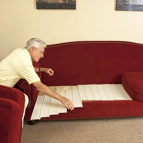Couch Cushion Supports 6-Piece Set