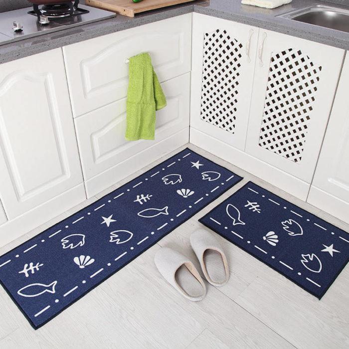 Decorative Kitchen Sink Rug