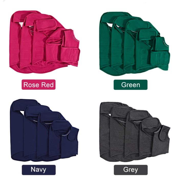 Thundershirt for Dogs Anxiety Wrap