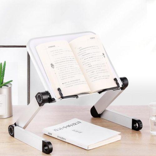 Adjustable Bookstand Holder
