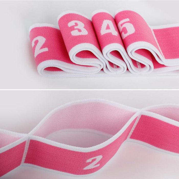 Stretching Rope Fitness Strap