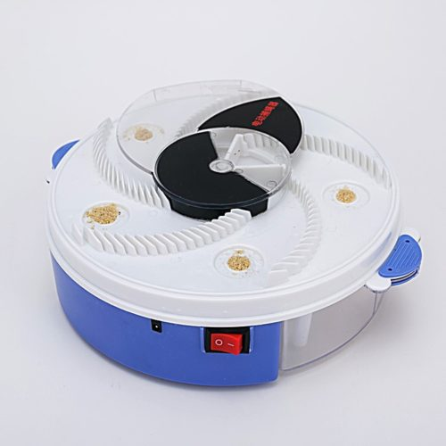 Electric Fly Catcher Automatic Pest Control