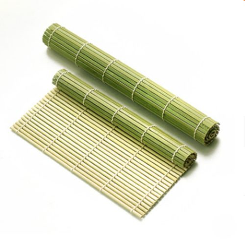 Bamboo Rolling Mat Sushi Roller