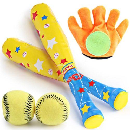Baseball Toy Set for Kids