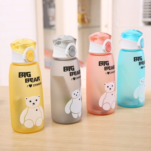 Leakproof Water Bottle Drinking Bottle