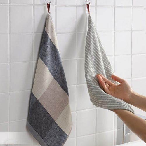 Hanging Hand Towel Set (2 Pcs)