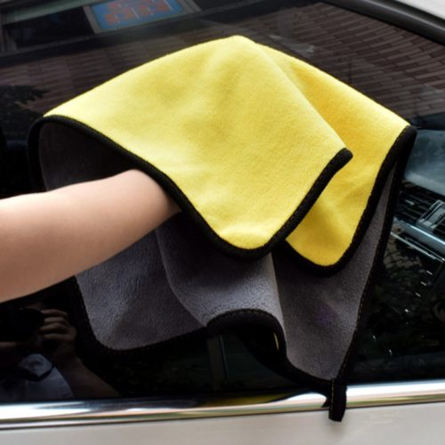 Car Wash Towel Microfiber Cloth