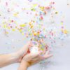 Pop Confetti Push Party Popper