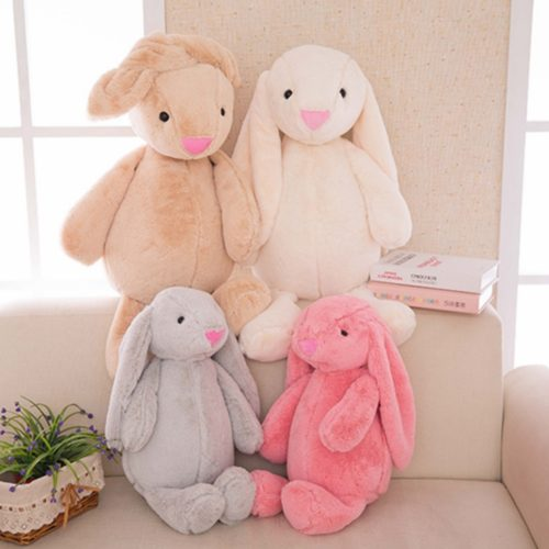 Plush Stuffed Bunny Soft Toy