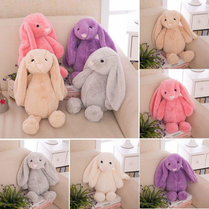 Plush Stuffed Bunny Soft Toy