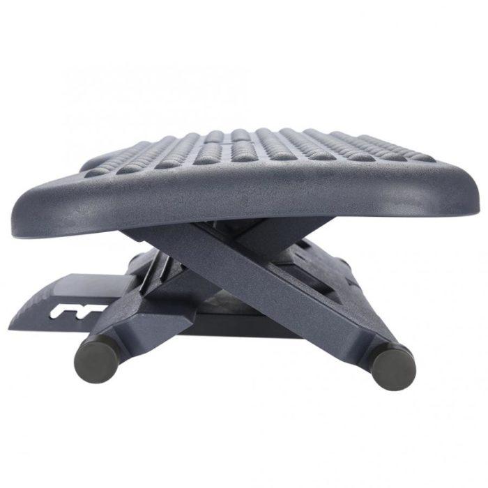 Foot Rest Under Desk Ergonomic Design