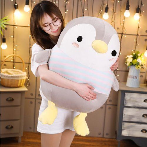 Penguin Stuffed Animal Soft Plush Toy