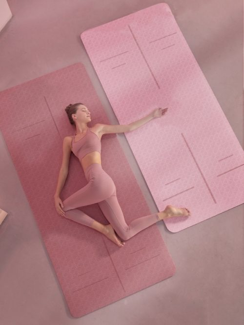 Non Slip Exercise Mat Yoga Mat
