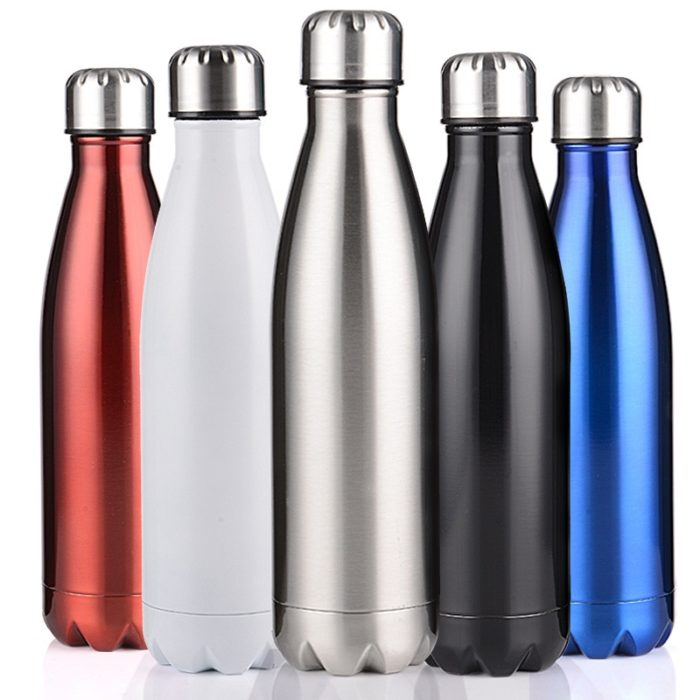 Hot and Cold Flask 500ml Bottle