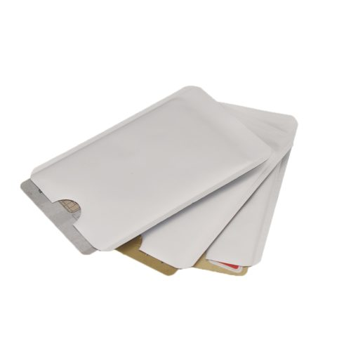 RFID Credit Card Sleeves Set (10pcs)