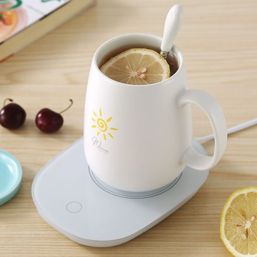 USB Coffee Warmer Instant Cup Heater