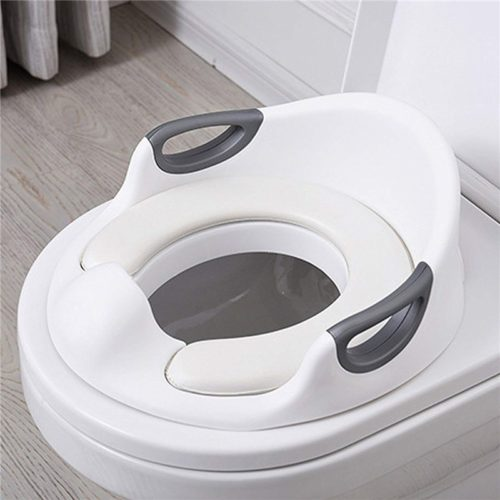 Child Toilet Seat Potty Training