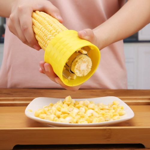 Corn Kernel Remover Kitchen Tool