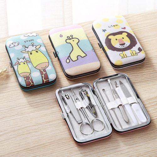 Nail Care Kit Manicure Set