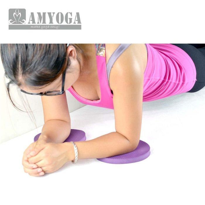 Yoga Knee Pad Fitness Set (2pcs)