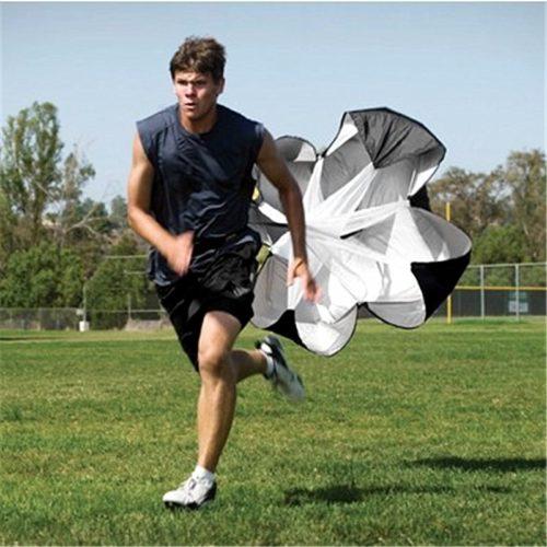 Sprint Parachute Resistance Trainer