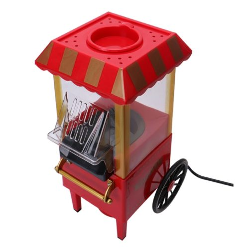 Electric Popcorn Popper Vintage Design