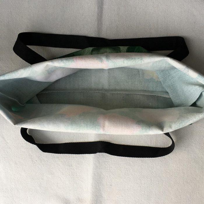 Ladies Christmas Tote Bag