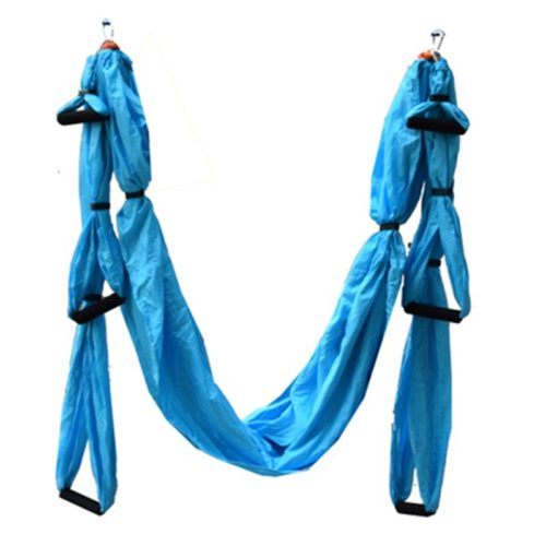 Yoga Swing with Storage Bag