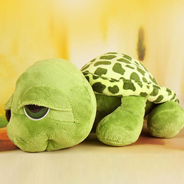 Turtle Plush Cute Animal Stuffed Toy
