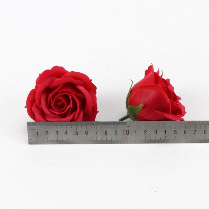 Soap Flowers Floral Gift Box (25pcs)