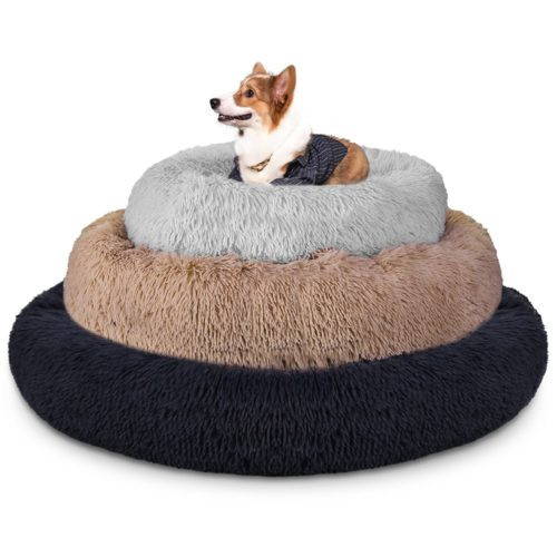Soft Dog Pillow Bed Cushion