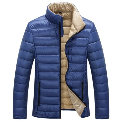 Duck Down Jacket For Men Casual Coat