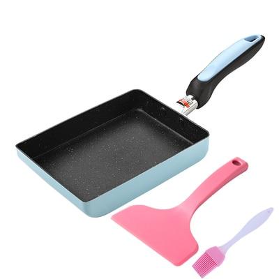 Non Stick Rectangular Frying Pan