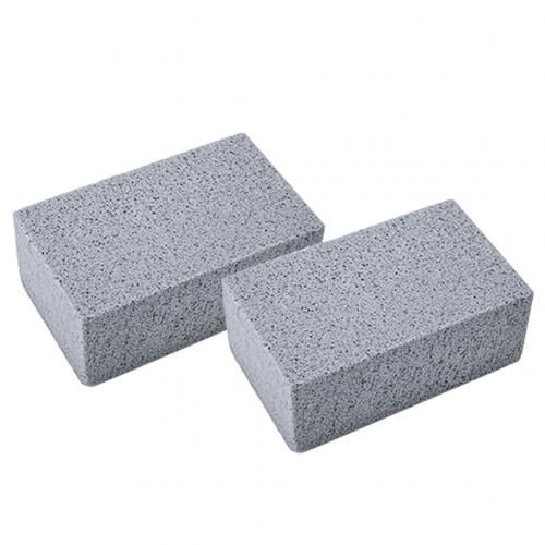Grill Cleaning Bricks Stain Cleaner (2pcs)