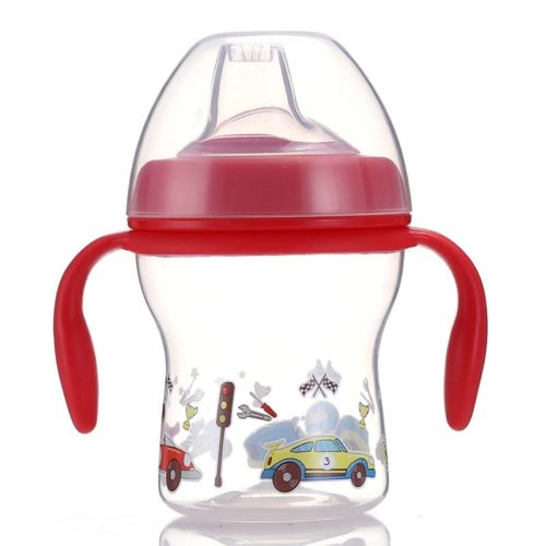 Leak-proof Baby Training Cup