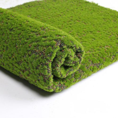 Artificial Moss Faux Grass Decor