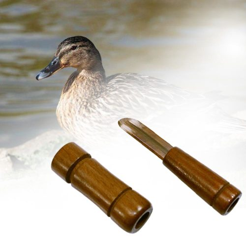 Duck Whistle Hunting Bird Caller