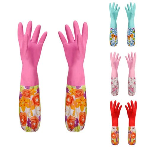 Hand Gloves for Washing
