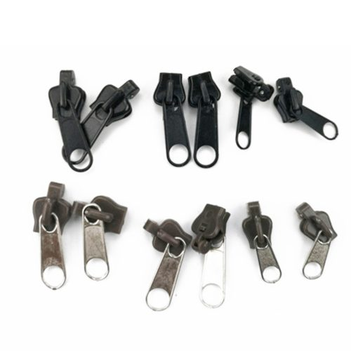 Instant Zipper Universal Slider (6/12pcs)