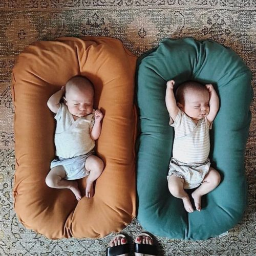Baby Snuggle Nest Co Sleeper