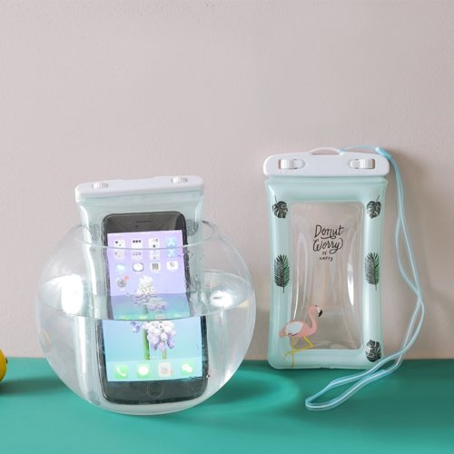 Phone Dry Bag Universal Pouch
